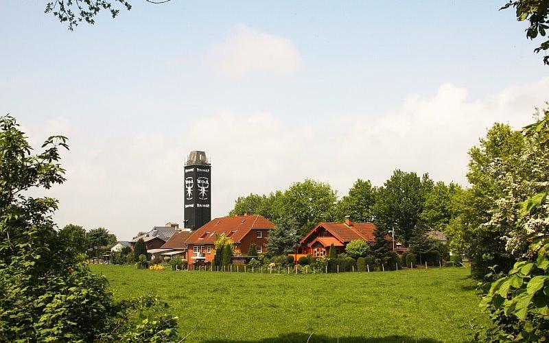 Gemeinde Wacken